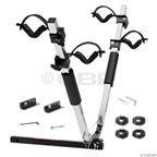 """Rola ProSeries SportWing Receiver Hitch Bike Carrier: 2-Bike; Fits 1-1/4 and 2"""" Receiver"""