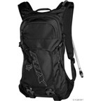 Fox Racing Oasis 3-liter Hydration Pack: Black