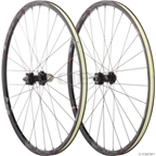 "Sun Ringle 29"" Black Flag Pro SL Wheelset 9/15/20 Black"