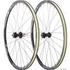 "Sun Ringle 29"" Charger Pro SL Wheelset 9/15/20 Black"