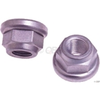 Campagnolo Track Nut 9mm x 26tpi Front, Each