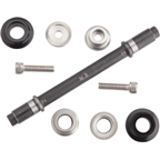 Surly Ultra New Hub Axle Kit for 130mm Rear Black