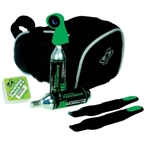 Genuine Innovations Seat Bag Repair and Inflation Tool Kit