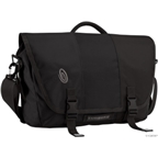 Timbuk2 Commute Messenger Bag: MD; Black