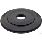 Flybikes Front Hub Guard Flat Black
