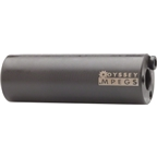 "Odyssey MPEG 14mm Black Pegs With 3/8"" Adaptor"
