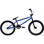 Fiction Saga BMX Bike Royal Blue