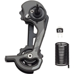 SRAM X.0 10 Speed Med Cage Pulley & Spring Assembly