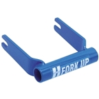Hurricane Fork Up 20mm Adaptor: Fits All 20 x 110mm Axles