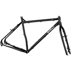 "Surly Ogre Frameset 18"" Black M"