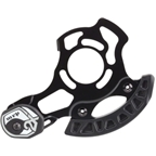MRP 2x Chain Retention System Steel 34-40T ISCG Black