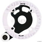 MRP LRP Chain Guide 32-36t BB Mount White