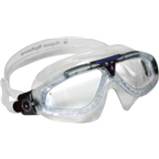 Aqua Sphere Seal XP Goggles: Clear with Clear Lens