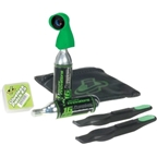 Genuine Innovations Tire Repair and Inflation Wallet Kit