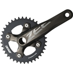Shimano ZEE M640 Crankset 175mm 36t with 68/73mm Bottom Bracket