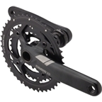 SRAM X.5 10sp 175 Black 22-33-44 Crankset with GXP Bottom Bracket