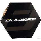 Jagwire 4mm LEX Shift Housing Gold Medal with Slick-Lube Liner - 30 Meter Roll