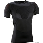 RaceFace Flank Core Protection: Black