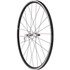 Quality Wheels Peloton Series 3.1 Front Wheel 700c 24h HED Novembre / HED Belgium / DT Competition
