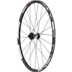 "SRAM Rise 40 26"" Front Wheel Tubeless 15mm ThruAxle"