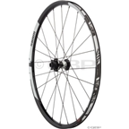 SRAM Rise 40 27.5 inch / 650B Front Wheel Tubeless 15mm ThruAxle