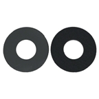 Lizard Skins 5mm Grip Donut Black