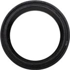 "FSA Impact 45x45 degree 1-1/8"" Headset Bearing Black Seal"