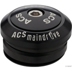 "ACS MainDrive Integrated 1-1/8"" Headset Black"