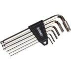 Ice Toolz Hex Wrench Set