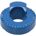 Nexus/Alfine Vertical Dropout Right Non-turn Washer, 8R Blue
