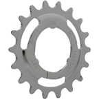 "Sturmey-Archer 3/32"" 18t coaster brake cog"