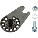 Rohloff Axle Plate for Bolt-on Hub, TS OEM2