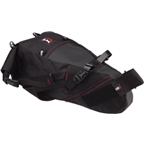 Revelate Design Pika Seat Bag: Black