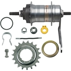 Nexus Inter-3 Coaster Brake Hub (NO SHIFTER) SG-3C41 36h
