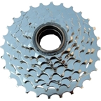 DNP Epoch Freewheel 7spd 11-30 Nickel Plated