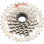 DNP Epoch Freewheel 7spd 11-32 Nickel Plated