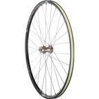 "Sun Ringle 29"" Black Flag Pro Wheelset 9/15/20 Black/Silver"