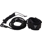 Seattle Sports Company SUP Leash: 6-foot; Black