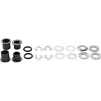Straitline Pedal Soft Rebuild Kit