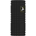 Trigger Point The Grid Revolutionary Foam Roller: 13-inch Roller; Black