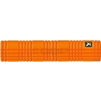 Trigger Point The Grid 2.0 Revolutionary Foam Roller: 26-inch Roller; Orange