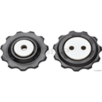 SRAM Derailleur Pulleys for 2004-06 X.7 Med & Long Cage, 8-9 Speed X.5, SX5
