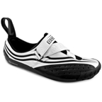 BONT Sub-8 Triathlon Shoe: White
