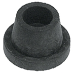 SKS Rubber Washer for SKS Pump & Husky Presta Valve Adaptor: Sold as Each