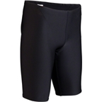TYR Men's DF Elite Swim Jammer: Black