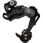 SRAM X7 10sp Long Cage Rear Derailleur with Aluminum Pulley Cage