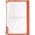 E-Case eSeries 20 Tablet Case: Orange; 8.8 x 12.6""