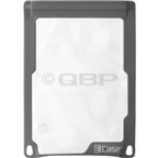 E-Case eSeries 14 e-Reader/ Tablet Case: Gray; 6.9 x 9.8""