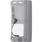E-Case iSeries Electronics Case for iPod nano: Cool Gray