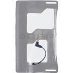E-Case iSeries iPod/ iPhone Case: Cool Gray